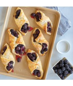 Non-Stick Jelly Roll Baking Tray